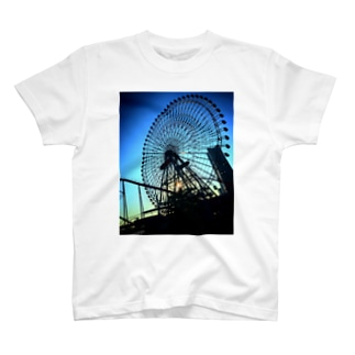 観覧車🎡 T-shirts