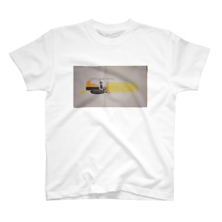 コンバインくん T-shirts