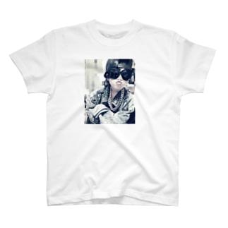 チビギャンシリーズ T-shirts