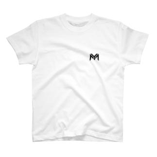 MY ワンポイントロゴTシャツ T-shirts