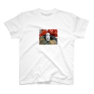 可愛いお地蔵様 T-shirts