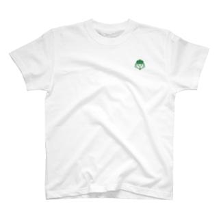 ビッグシルエットワンポイントT T-shirts