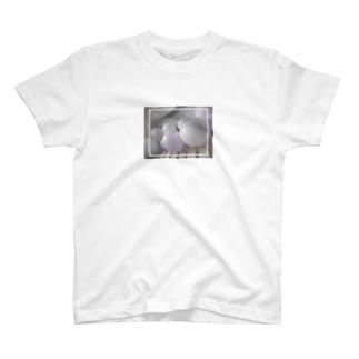 可愛い風船 T-shirts