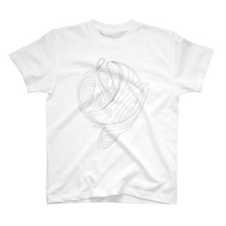 SAMSARA T-shirts