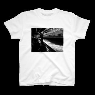 Tadakuni TaniのSpeed T-shirts