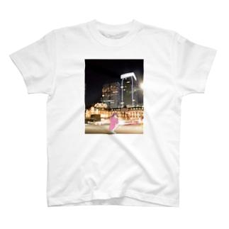 Nightcore TOKYO T-shirts