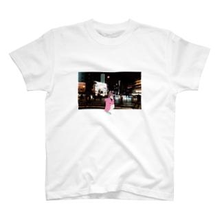 Nightcore OSAKA T-shirts