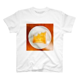 しょくぱん T-shirts