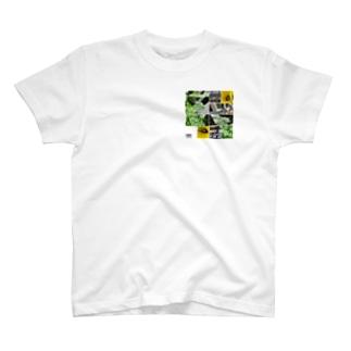 Flog T-shirts