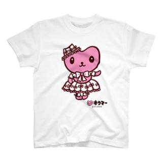 ロリィタ オクマー T-shirts