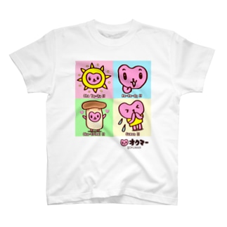 オクマー T-shirts