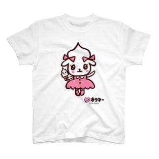 ソフトちゃん T-shirts