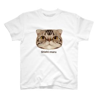 ししまる T-shirts