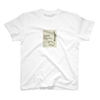 【2019.10.21】Riuyaの英語日記グッズ T-shirts