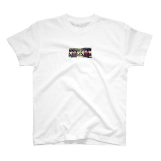 いとうさんうおおお T-shirts