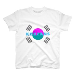 購入禁止 T-shirts