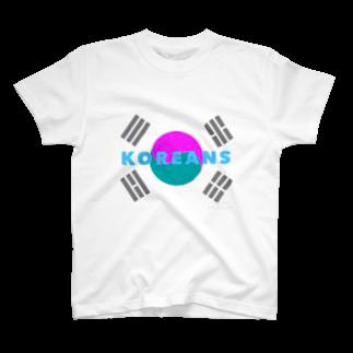 ヤマズィの購入禁止 T-shirts
