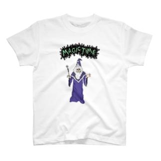 magic time T-shirts