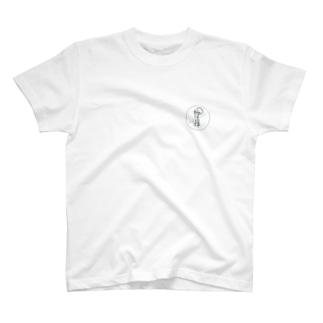 Graces. T-shirts