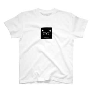ZooBeenucoフェイス T-shirts