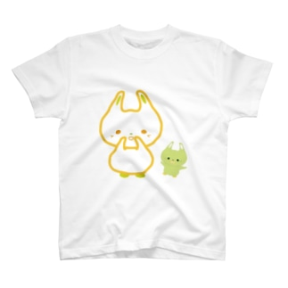 ぷくぷくちゃん T-shirts