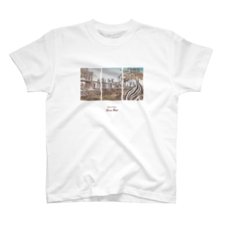 Brooklyn coffee time T-shirts