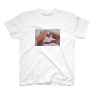 ラブT1号 T-shirts