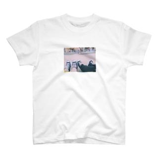 ラブT2号 T-shirts