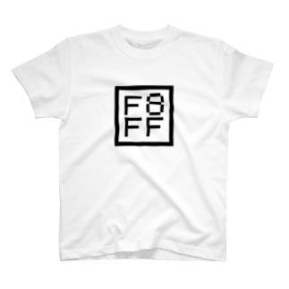 UnicodeでF8FF T-shirts