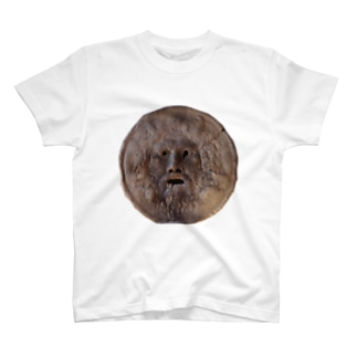 真実の口 T-shirts