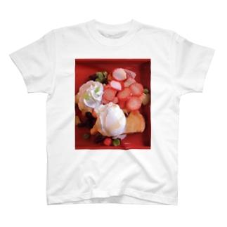 幸福論 T-shirts