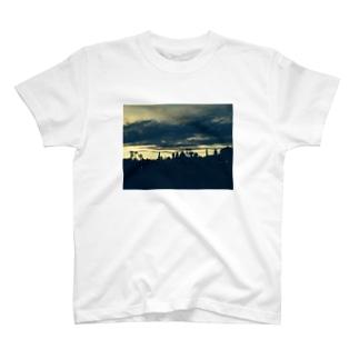 アラビアンナイト T-shirts