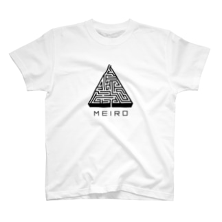 MEIRO T-shirts