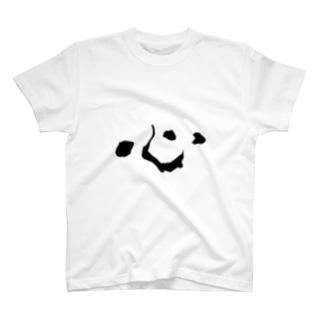 心グッズ T-shirts