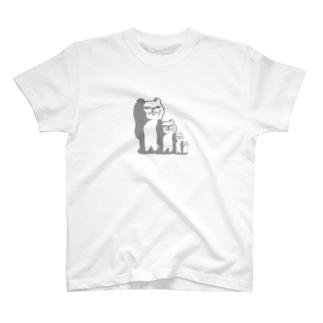 せいれ〜つ! T-shirts