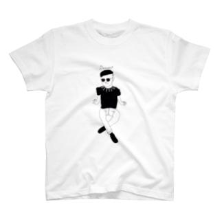 Dumont T-shirts