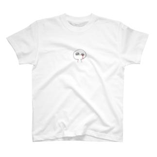 くるぐるくる T-shirts