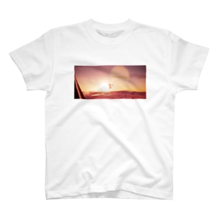 sky children T-shirts
