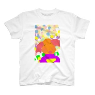 ポッピーブー T-shirts