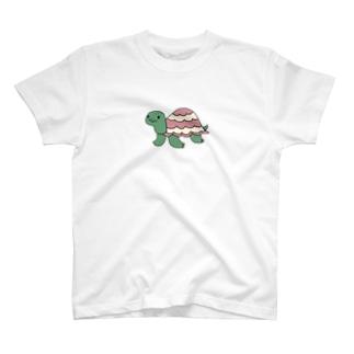 ながいきしたい T-shirts