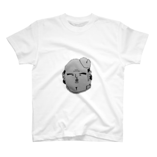 アスファルトBoys T-shirts