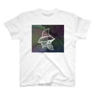 Hallucination T-shirts