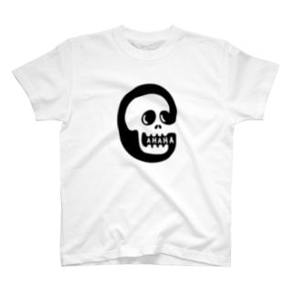 dummy49のguffaw T-Shirt