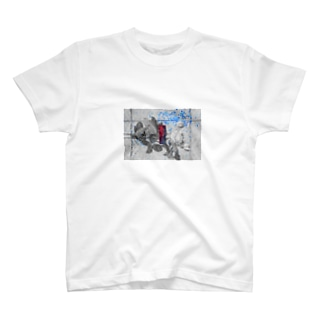 日々の破片 T-shirts