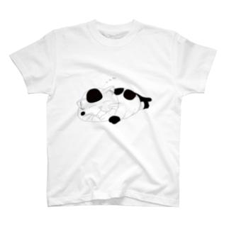 ねむりねこ T-shirts