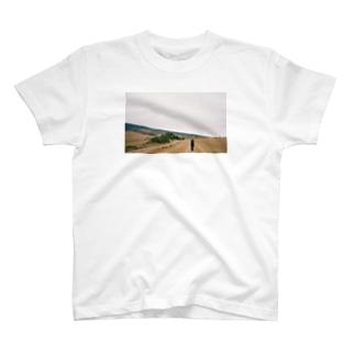 buen camino T-shirts