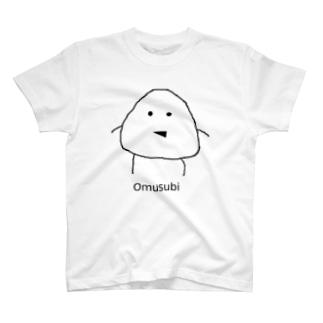 Omusubi T-shirts