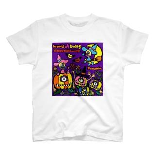 World of Dwarf T-shirts