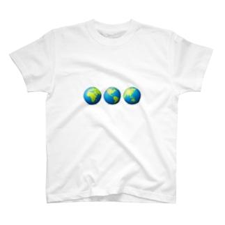 aa T-shirts