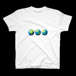 ☁︎    M I Y Uのaa T-shirts